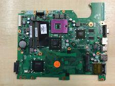 HP Compaq G71 CQ71 carte mère DA00P6MB6D0 578704-001 défectueux