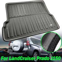 For Toyota Land Cruiser Prado 150 2010-2017 Rear Trunk Cargo Mat Tray Boot Liner