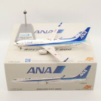 JFOX 1:200 ALL NIPPON AIRWAYS ANA BOEING 737-800 JA89AN Diecast Airplane Model