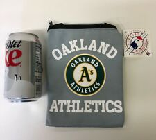 Oakland A's  BASEBALL Small Shoulder Bag TOTE BAG MLB **FREE SHIPPING**