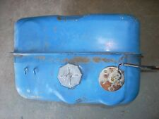 Ford 1715 Tractor Fuel Tank with Cap & Sender, SBA360101550