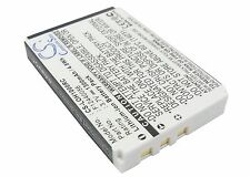 UK Battery for Logitech Harmony 1000 Remote 190582-0000 F12440056 3.7V RoHS