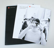 LEICA C11 INFORMATION GUIDE