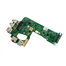 USB Audio Ethernet Board FOR DELL INSPIRON 15R N5110 7WKTD 2F34T 48.4IE14.011