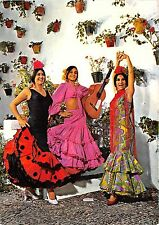 BR31767 espana es Diferente escena tipica Andaluza folklore costume music  spain