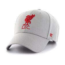 Marque 47 Neuf Liverpool FC Bouchon Gris MVP Neuf avec Étiquette