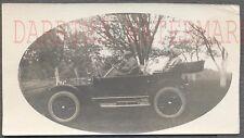 Vintage Car Photo 1913 Buick Automobile 755936