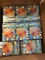 Pokemon TCG Trainers Toolkit Card Pack of 52 cards 2 Dedenne GX 2 Boss Orders
