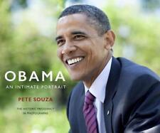 Obama: An Intimate Portrait von Pete Souza (2017, Gebundene Ausgabe)