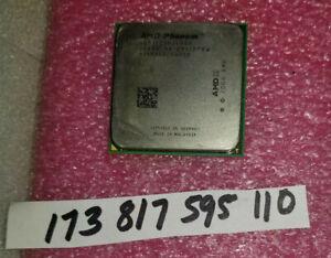 HD91500DJ4BGH AMD PHENOM X4 1.8 Ghz QUAD CORE SOCKET AM2