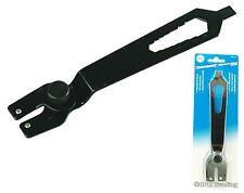 """Adjustable Key Spanner 4"""" 4 1/2"""" 5"""" 7"""" 9"""" 115 mm 125 mm 230 mm Angle Grinders"""