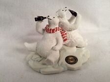 Coca Cola Polar Bear 1996