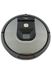 iRobot Roomba 960 Saugroboter App Steuerbar WLAN with ALEXA Reinigungssystem