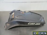 EB410 2013 13 CANAM OUTLANDER 800 XT LH LEFT REAR FENDER