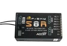 FrSky Receiver S8R - 2.4GHz ACCST Telemetry Receiver - US Dealer