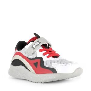 PRIMIGI 7455211 sneakers Red Babyschuhe Lichter A LED