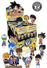 Funko Anime Shonen Jump - Mystery Mini Blind Box Vinyl Collectible Action Figure