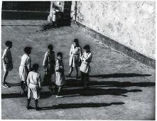 Gert Mähler, Barcelona, Klosterschüler, Original-Foto, von 1964