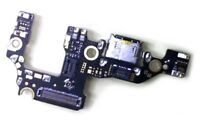 FLAT flex DOCK CIRCUITO CARICA CONNETTORE RICARICA +MICROFONO HUAWEI P10 VTR-L09
