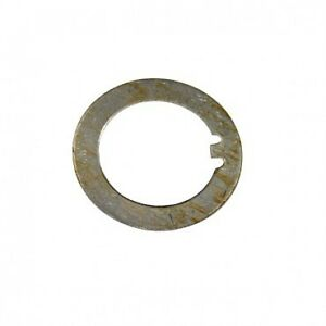 WILLYS JEEP MB FORD GPW 1941 -1945 WHEEL BEARING LOCK WASHER, FOR DANA 27