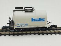 """8611 Märklin Spur Z Miniclub Kesselwagen """" hüls """""""