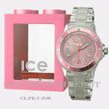 Authentic Ice Classic Pink Watch CL.PK.U.P.09
