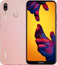 A412-06c Huawei P20 Lite Pink Dual-sim Android 8.0 Smartphone - Germania