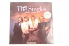 ABBA THE SINGLES The First Ten Years 2612040 The Winner Takes It All Vinyl