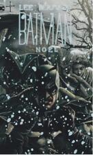Batman Deluxe-Edition-Batman Noel (nouvelle traduction), panini