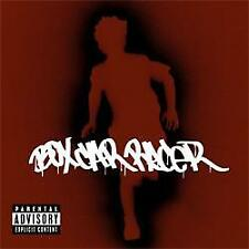 """New Music Record Box Car Racer """"Self Titled"""" LP"""