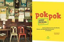 Pok Pok by J. J. Goode, Andy Ricker (Hardback, 2013)