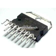TDA7377 30 W Dual/Quad Amplificateur de puissance réduite ou manquant Sound ME remplacer!!!