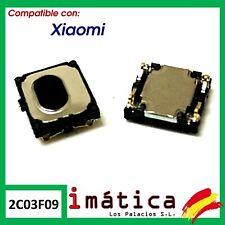 Speaker Headset for Xiaomi mi Mix 2 2S Max 3 My 6 My 8 Se Lite Pocophone F1