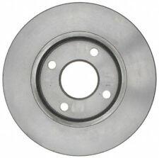 SST Professional Grade SB66913 Disc Brake Rotor-Silent Stop Front