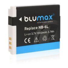 Batería para Canon NB - NB-6L; NB-6LH; Ixus 105; 105 Is ; 200 Nuevo