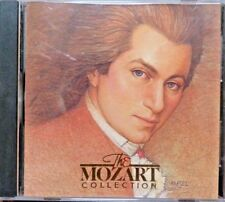 The Mozart Collection from Time Life Music - CD