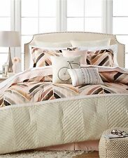 Ellison First Asia Bedding Alexis 10 Piece KING Comforter Set $300 D1484