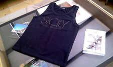 New Designer Sicily D&G Dolce And Gabana Vest Top Size 10 - CLEARENCE