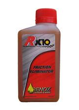 RENOX RX-10 FRICTION ELIMINATOR ADDITIVO OLIO MOTORE X1R RX10 X-1R