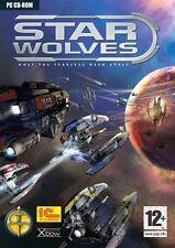 Star Wolves (PC CD) NEU & VERSIEGELT