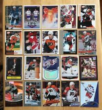 Eric Lindros 20 Piece Hockey Card Lot NM/M Condition Philadelphia Flyers L2