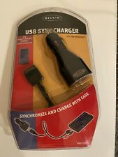 HP Jornada USB Sync Cable Charger F8H1000 Auto or USB
