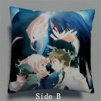 Super Danganronpa 2 Anime Manga two sides Pillow Cushion Case  387