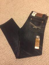 New with tags Wrangler Rock 47 Denim Jeans 33x34 Slim straight