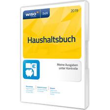 WISO Haushaltsbuch 2019