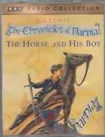 C S Lewis The Horse And His Boy Chronicles Of Narnia 2 Cassette BBC Radio Drama