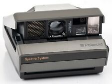 Polaroid Spectra System Camera in Good Condition