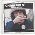 (FN839) Chris Field, Powis Square - 2004 DJ CD