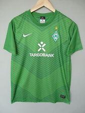 Werder Bremen Nike 2011 Home Football Shirt Trikot Jersey Sz YXL 13-15Y (280)