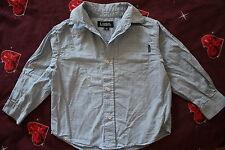 LOGG  H&M kinder Hemd Jacke Gr.98
